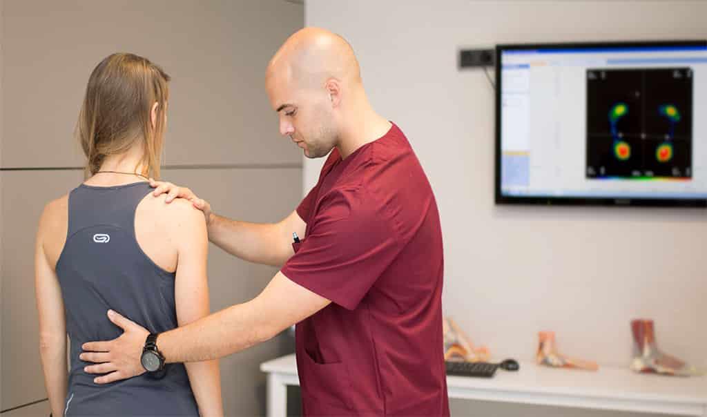Clinica Cenit Medicina Fisica y Rehabilitacion Avanzada